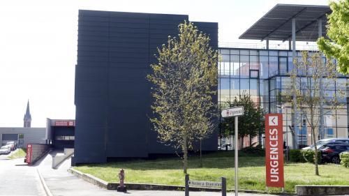 Meurthe-et-Moselle : une enquête ouverte après la mort d'une femme devant les urgences de Lunéville