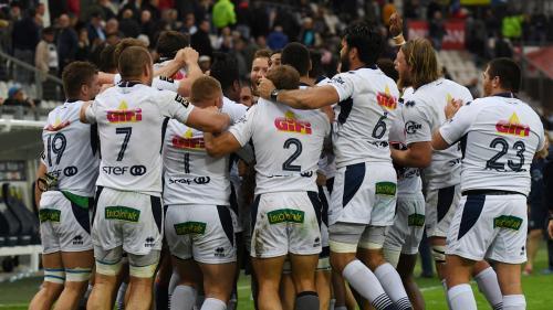 Rugby : un joueur du Top 14 gagne en moyenne 20 000 euros brut par mois