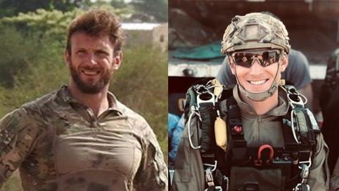 Qui étaient les deux militaires français morts lors de l'opération de libération des otages au Burkina Faso?