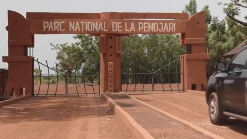Ce que l'on sait de la libération de deux otages français au Burkina Faso