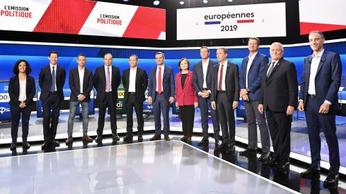 Élections européennes : un indicateur majeur pour les partis hexagonaux