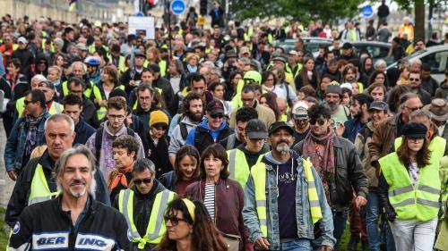 """Manifestation à Lyon, ultras à Nantes... A quoi faut-il s'attendre pour le 26e samedi de mobilisation des """"gilets jaunes"""" ?"""