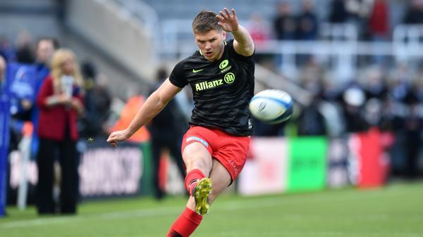 DIRECT. Rugby : regardez la finale de la Champions Cup entre le Leinster et les Saracens avec francetv sport