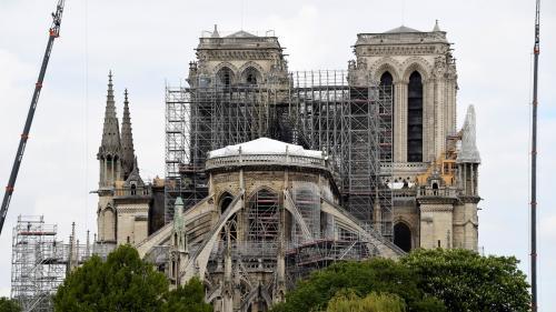 Restauration de Notre-Dame : les principales mesures du projet de loi voté par l'Assemblée