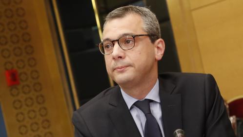 Alexandre Benalla et trois proches d'Emmanuel Macron entendus par la police sur des soupçons de faux témoignages