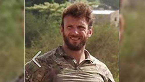 """VIDEO. """"Si c'était à refaire, il le referait"""", témoigne la compagne de l'un des deux militaires tués au Burkina Faso"""