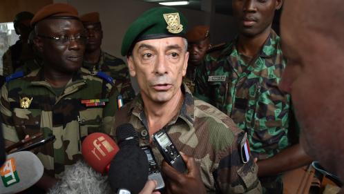 """Otages français libérés au Burkina Faso : le commandant des opérations spéciales défend """"une prise de risque assumée"""""""