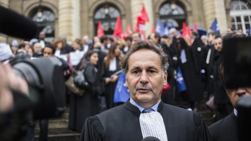 """Procès Balkany: """"Isabelle est devenue un bouc émissaire qui représente le pire du monde politique"""", selon son avocat"""