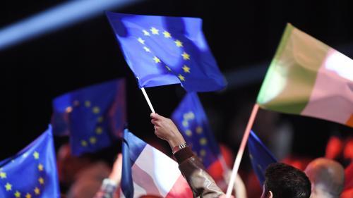 Clips, débats, période de réserve... A quoi faut-il s'attendre pour la campagne officielle des européennes?