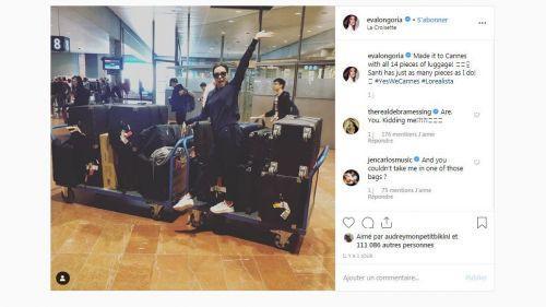 Festival de Cannes: Eva Longoria, Adam Driver... Les premières stars arrivent à l'aéroport de Nice