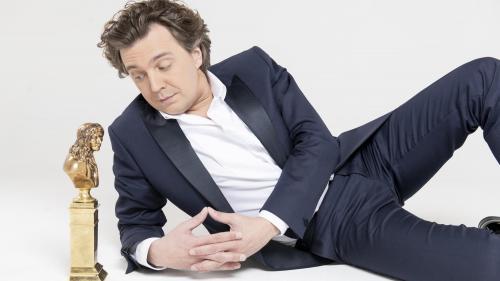 La cérémonie des Molières, ce soir sur France2, sous l'œil malicieux de l'humoriste Alex Vizorek