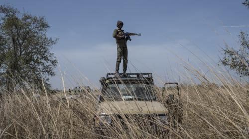 Français enlevés au Bénin: le parquet de Paris ouvre une enquête préliminaire