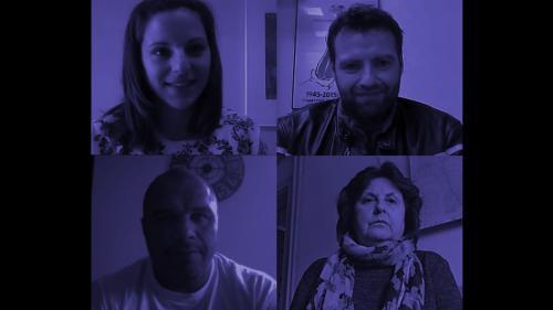 """VIDEO. """"Acheter un pantalon est un luxe"""" : de la Bulgarie à l'Espagne, ces Européens (sur)vivent avec le salaire minimum"""