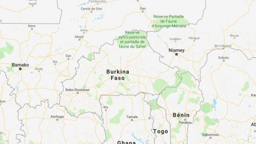 Burkina Faso: quatre catholiques tués au cours d'une procession religieuse