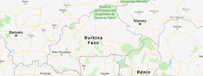 Quatre catholiques ont été tués, le 13 mai 2019 lors d\'une procession sur la commune de Zimtanga, dans le nord du Burkina Faso.