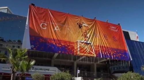 VIDEO. Le Festival de Cannes en chiffres
