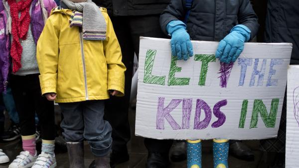Le Royaume-Uni et la Nouvelle-Zélande épinglés par un rapport sur la défense des droits des enfants