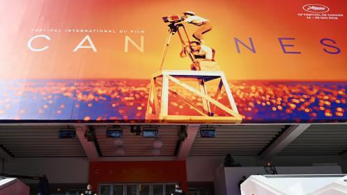 DIRECT. Festival de Cannes: suivez la cérémonie d'ouverture de la 72eédition