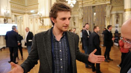 Européennes : un conseiller régional, ex-soutien de Jean-Luc Mélenchon, appelle à voter pour la liste du Rassemblement national
