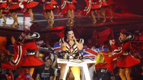 DIRECT. Eurovision 2019: regardez la première demi-finale du concours de chant