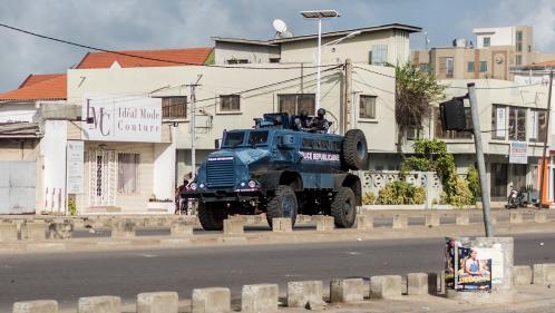 """Bénin : un modèle de démocratie """"en péril"""" en Afrique de l'Ouest"""