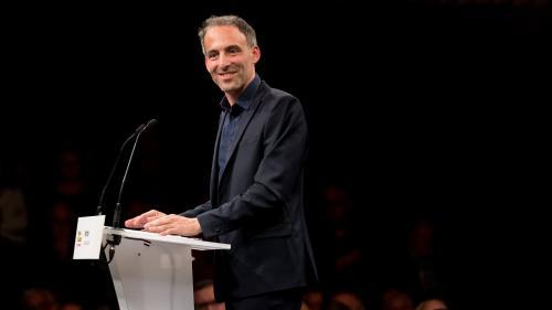 """Raphaël Glucksmann : """"Ces élections sont le réveil de la gauche européenne"""""""