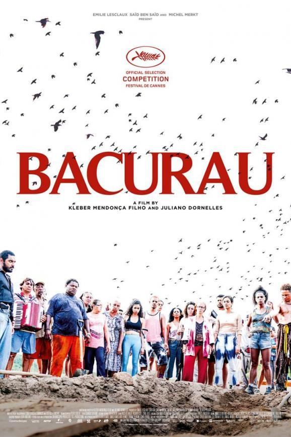 "\""Bacurau\"" de Kleber Mendonça Filho & Juliano Dornelles (2019)"