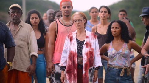 """Cannes 2019 : subjuguant """"Bacurau"""", film brésilien en compétition pour la Palme d'or"""