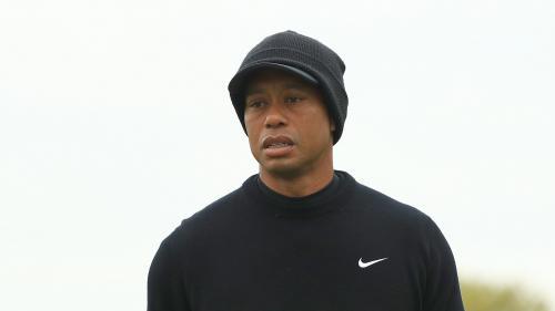 La star du golf, Tiger Woods, poursuivi en justice pour la mort d'un de ses employés