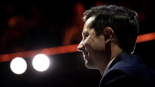 """""""Même chez les jeunes on voit qu'il arrive à séduire"""" : à Tours, la candidature de François-Xavier Bellamy redonne """"la pêche"""" aux Républicains"""