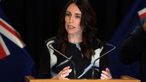 """Violence en ligne : un """"appel de Christchurch"""" pour une régulation d'internet"""