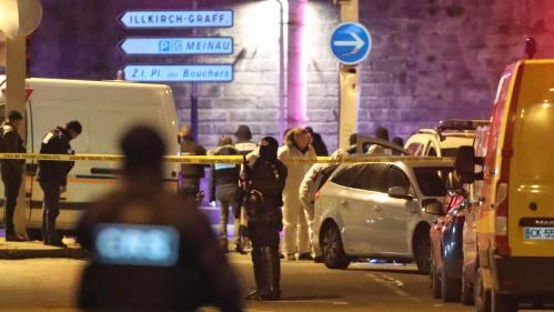 Attentat de Strasbourg : une sixième personne soupçonnée d'avoir joué un rôle dans la fourniture d'armes a été interpellée