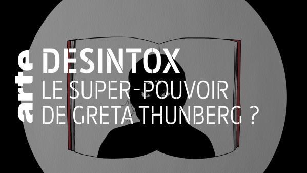 Désintox. Non, la militante écologique Greta Thunberg ne peut pas voir le gaz CO2 à l'oeil nu
