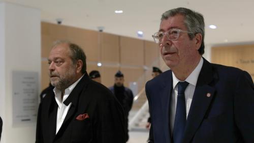 """DIRECT. Procès Balkany: """"Je vais parler, vous n'allez pas être déçus"""", lance le maire de Levallois-Perret juste avant la troisième journée d'audience"""