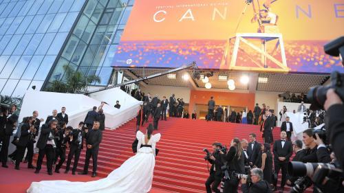 Cannes : les terrasses ont la cote
