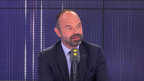"""VIDEO. 80 km/h : Edouard Philippe ne voit """"aucun inconvénient"""" à laisser les présidents des conseils départementaux assouplir la mesure"""