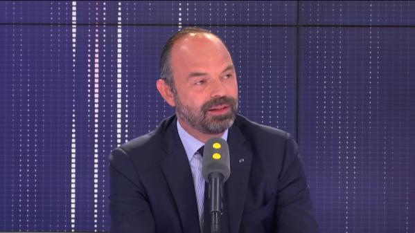 80 km/h, PMA, chômage, européennes... Ce qu'il faut retenir de l'interview d'Édouard Philippe sur franceinfo