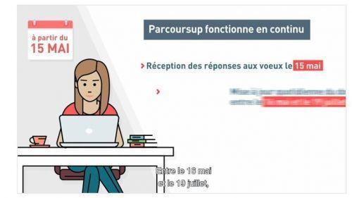 """Montpellier : taux """"anormalement élevés"""" de propositions d'admission pour certains candidats sur Parcoursup"""