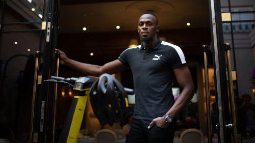 Paris : à peine lancées, les trottinettes électriques d'Usain Bolt contraintes de changer de nom