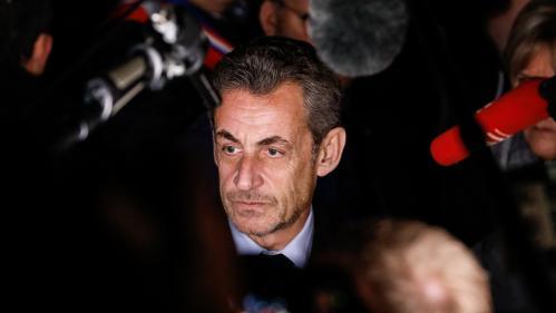 Les quatre principales affaires qui menacent toujours Nicolas Sarkozy