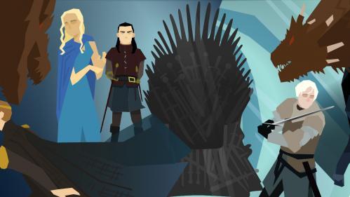 """Politique, climat, féminisme... Tout ce que l'on a voulu faire dire à """"Game of Thrones"""""""