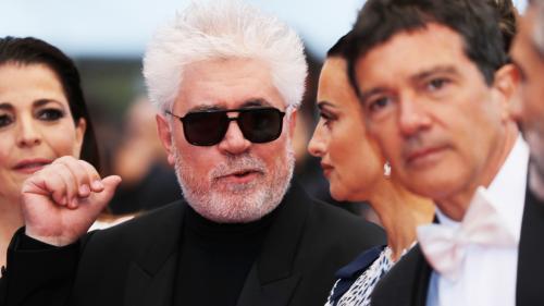 Cannes : le palmarès sur le point d'être dévoilé