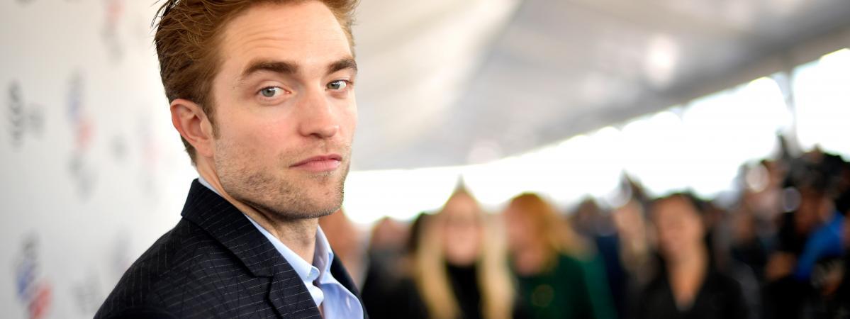 The Batman : Robert Pattinson pourrait être le prochain Chevalier noir