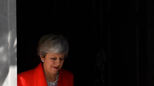Brexit : l'opposition travailliste annonce la rupture des négociations avec le gouvernement de Theresa May