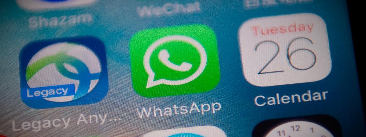 Des défenseurs des droits humains attaquent en justice la société israélienne mise en cause dans le piratage de WhatsApp