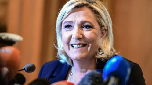 Élections Européennes : l'alliance des nationalistes