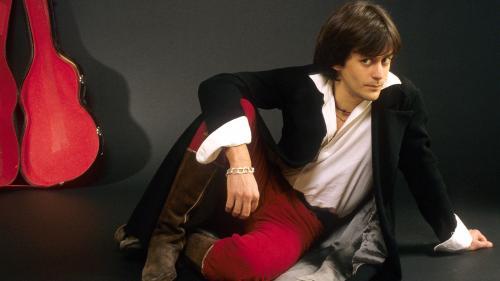 Le chanteur franco-espagnol Nilda Fernandez est mort à l'âge de 61 ans