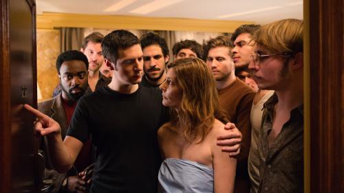 """Cannes 2019 : Chiara Mastroianni ouvre son cœur dans """"Chambre 212"""" de Christophe Honoré"""