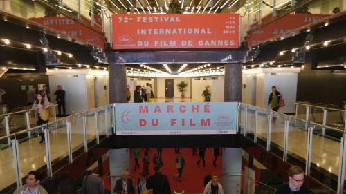 Cannes 2019 : plongez au cœur du Marché du film, la face cachée du festival