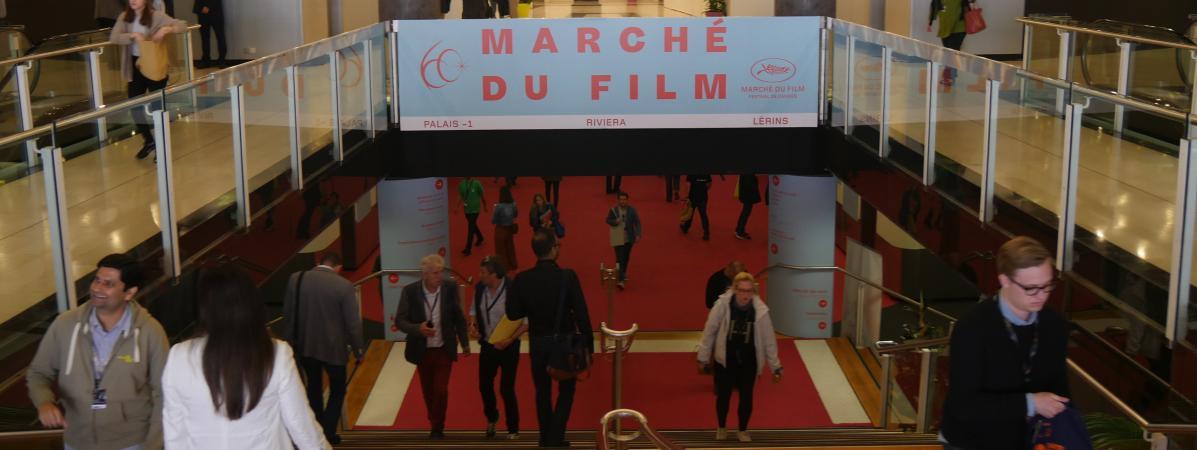 Marché du dating en France